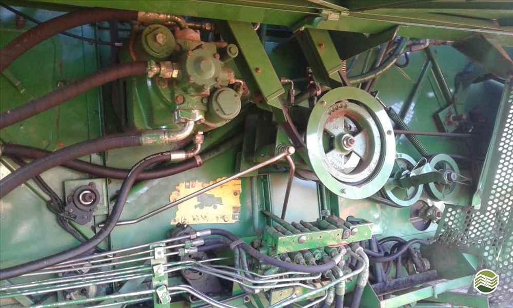 JOHN DEERE JOHN DEERE 1550  2003/2003 Heiss - Peças Agrícolas