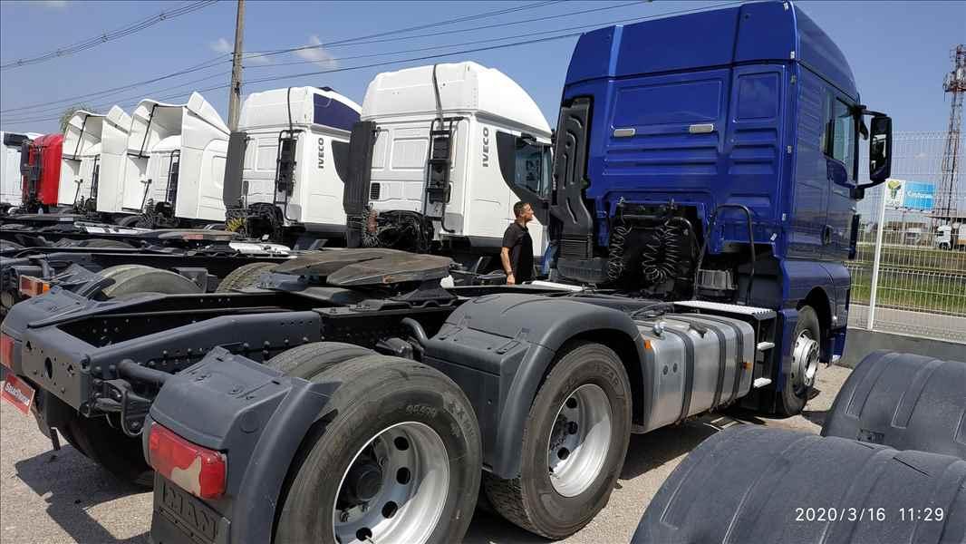 DIVELPE Caminhões e Implementos