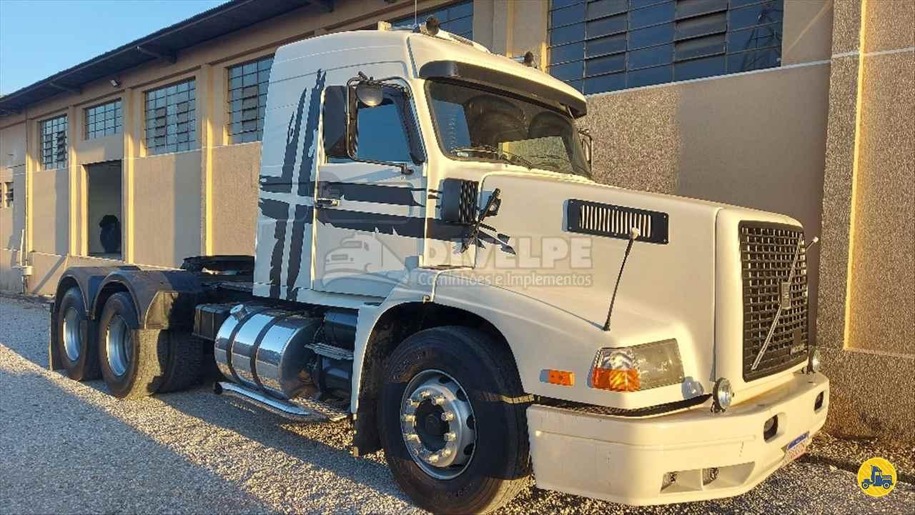 CAMINHAO VOLVO VOLVO NL12 360 Cavalo Mecânico Truck 6x2 DIVELPE Caminhões e Implementos CURITIBA PARANÁ PR