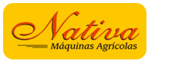 Logo Nativa Máquinas Agrícolas