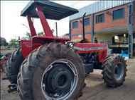 MASSEY FERGUSON MF 292  1988/1988 Nativa Máquinas Agrícolas