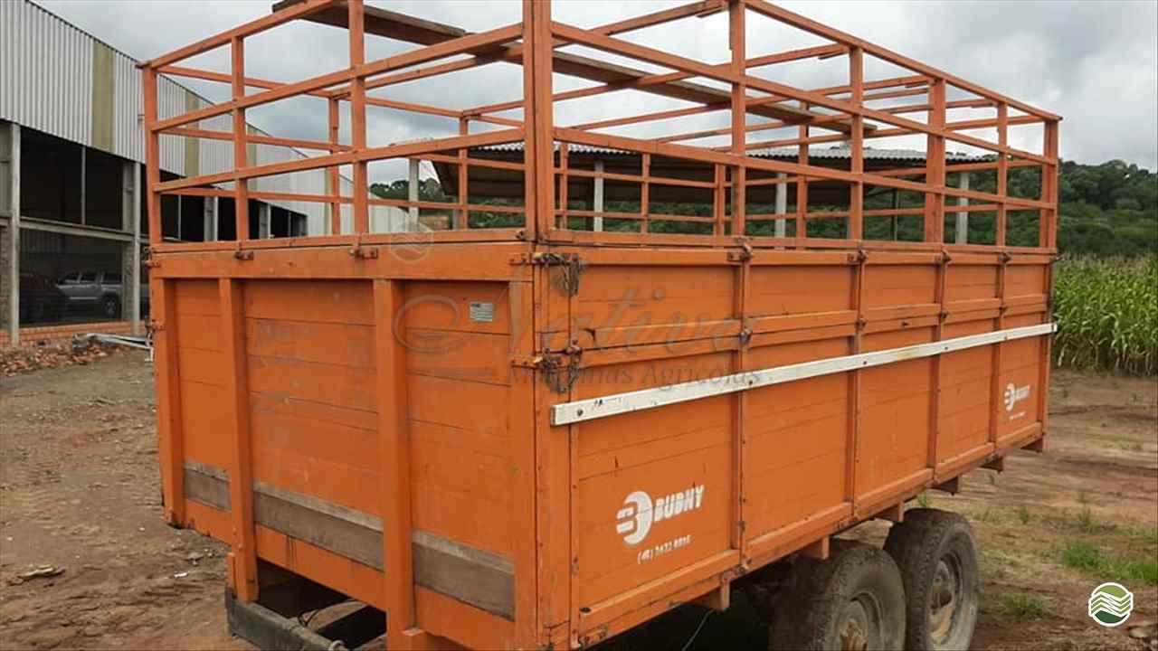 IMPLEMENTOS AGRICOLAS CARRETA AGRÍCOLA CARRETA BOIADEIRO Nativa Máquinas Agrícolas IMBITUVA PARANÁ PR