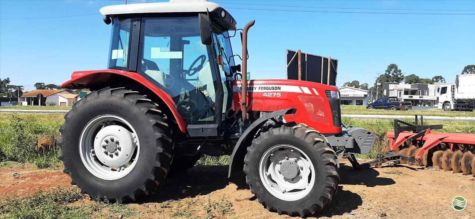 MF 4275 de Nativa Máquinas Agrícolas - IMBITUVA/PR