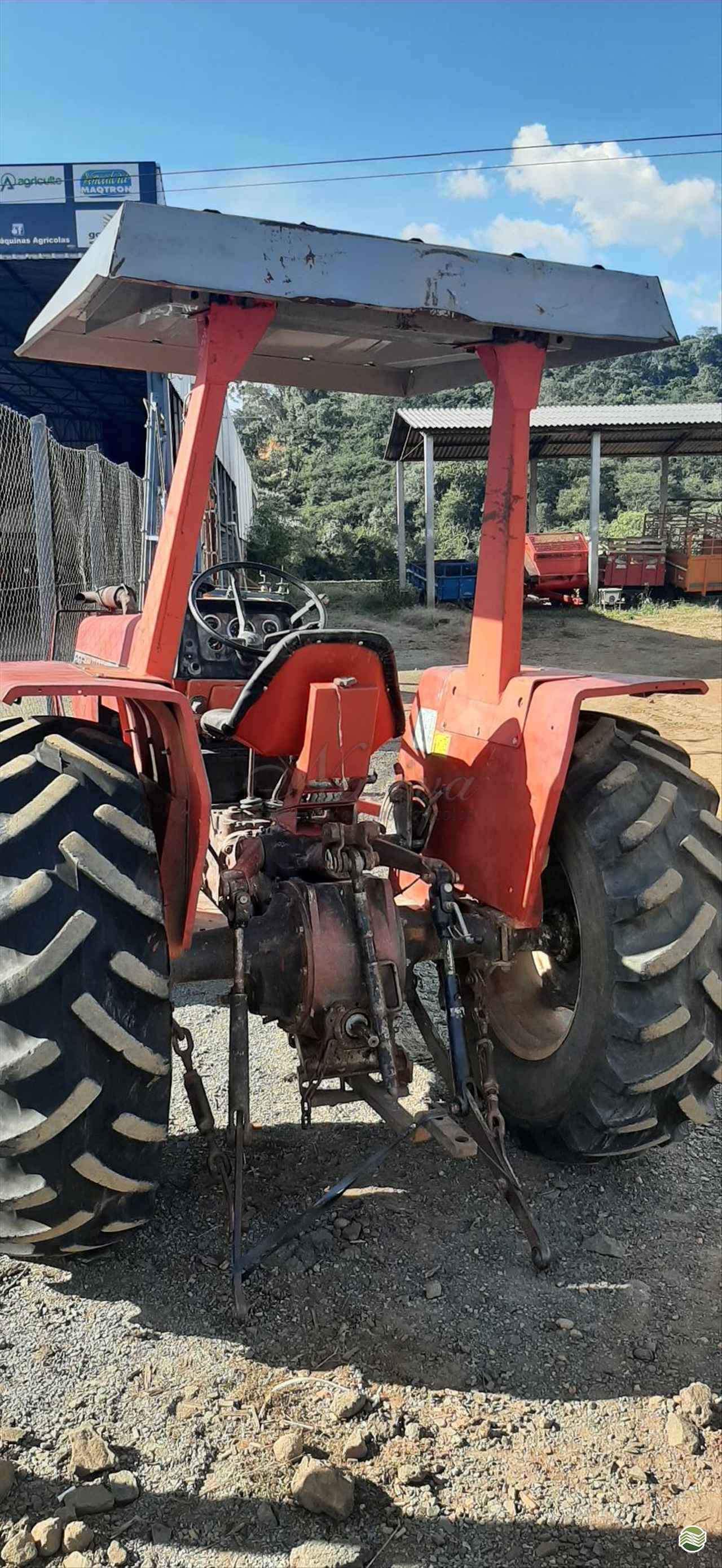 MF 235 de Nativa Máquinas Agrícolas - IMBITUVA/PR