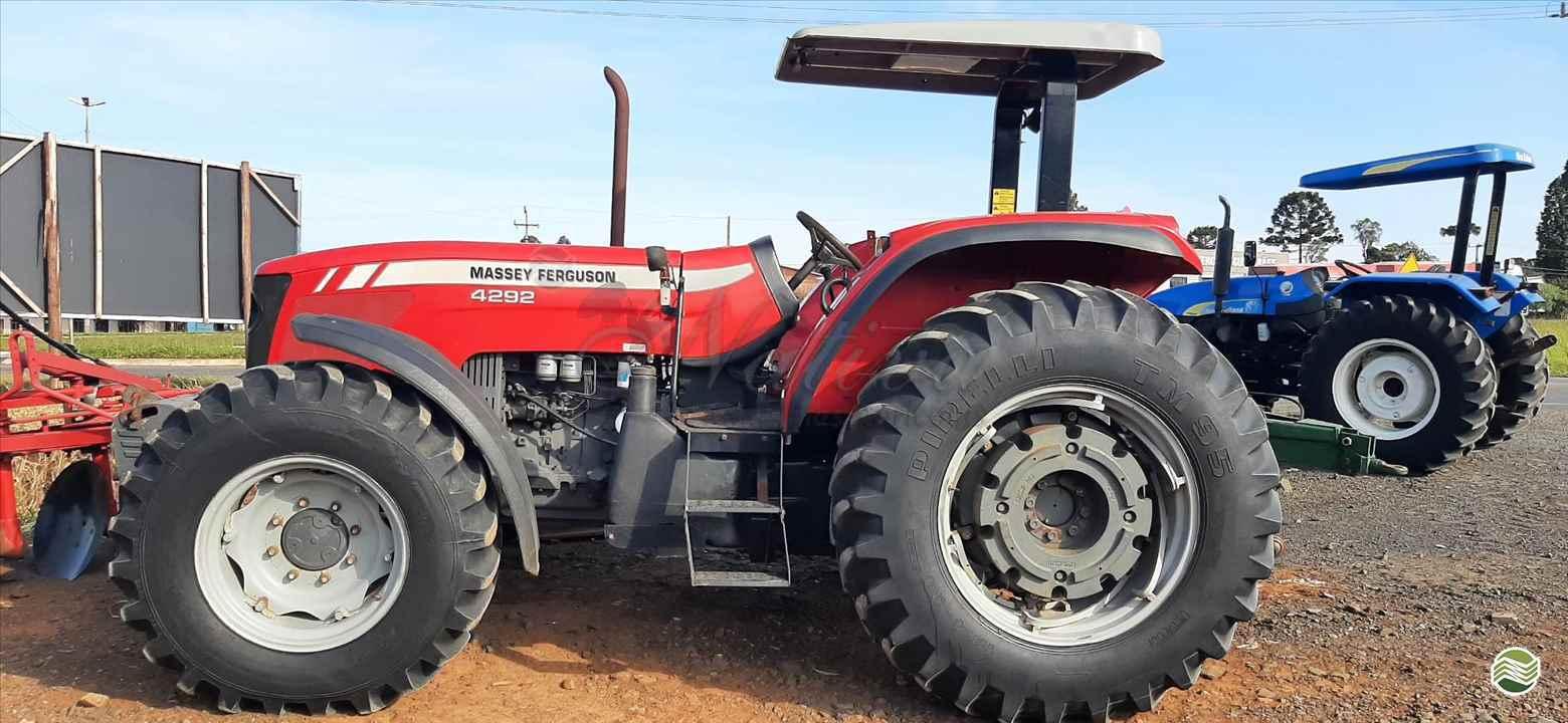 MF 4292 de Nativa Máquinas Agrícolas - IMBITUVA/PR