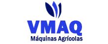 Vmaq Máquinas Agrícolas Logo