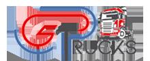 Logo GP Trucks