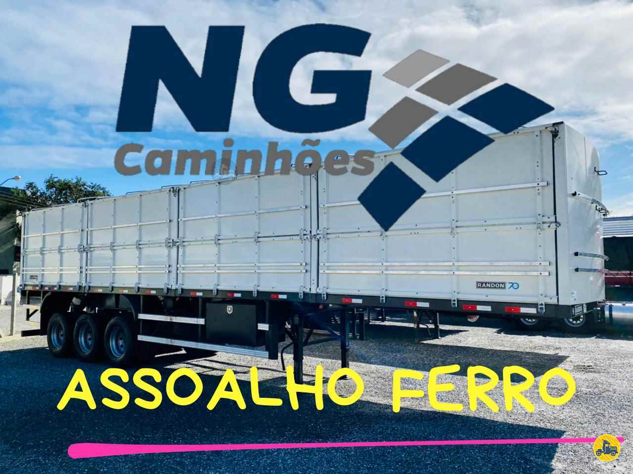 CARRETA SEMI-REBOQUE GRANELEIRO NG Caminhões TIJUCAS SANTA CATARINA SC