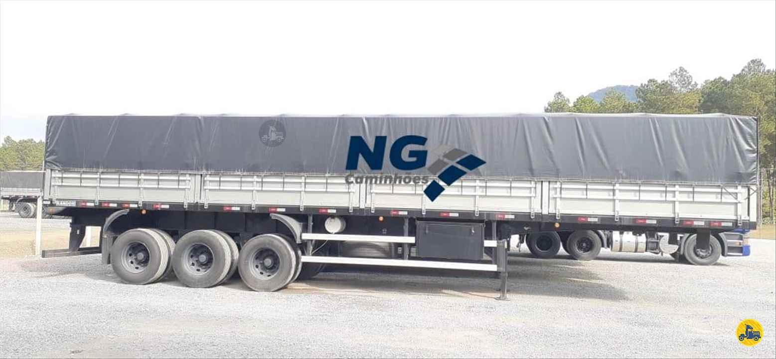 GRANELEIRO de NG Caminhões - TIJUCAS/SC