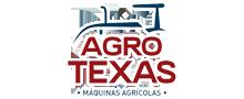 Logo Agro Texas Máquinas Agrícolas