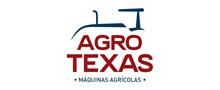 Agro Texas Máquinas Agrícolas Logo