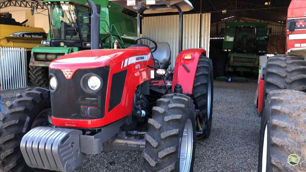 MASSEY FERGUSON MF 4275  2012/2012 Agro Texas Máquinas Agrícolas