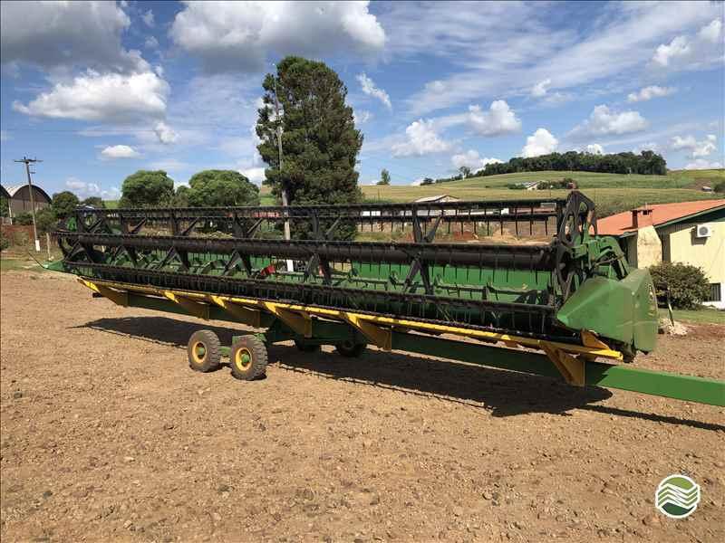 JOHN DEERE JOHN DEERE 9750 STS  2008/2009 Agro Texas Máquinas Agrícolas