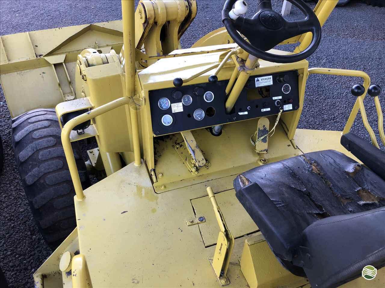 FIATALLIS FR10  2000/2000 Agro Texas Máquinas Agrícolas
