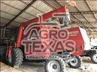 MASSEY FERGUSON MF 5650  2007/2007 Agro Texas Máquinas Agrícolas