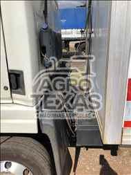 FORD CARGO 712 278000km 2008/2009 Agro Texas Máquinas Agrícolas