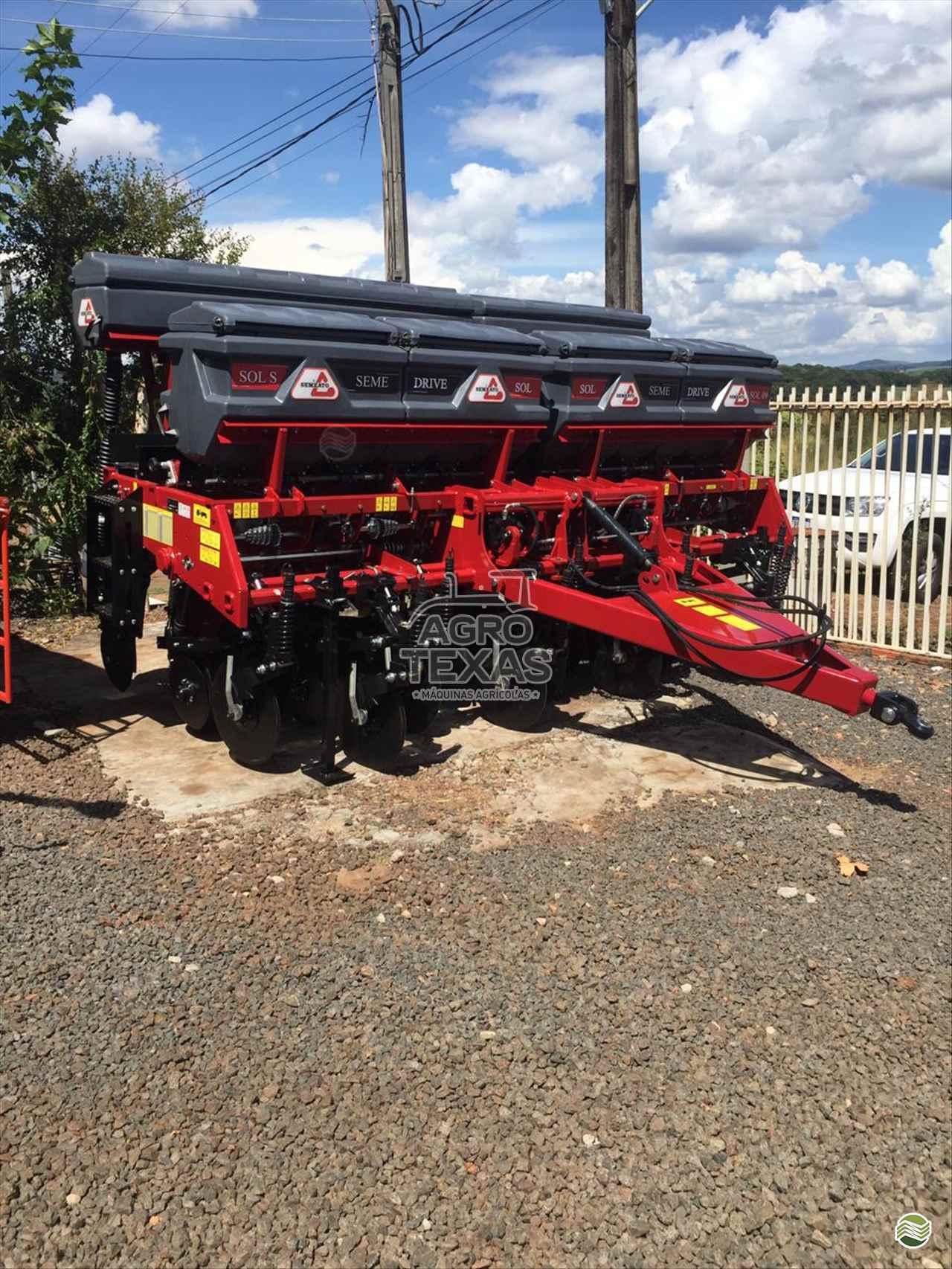 PLANTADEIRA SEMEATO SOL TOWER 9 Agro Texas Máquinas Agrícolas VITORINO PARANÁ PR