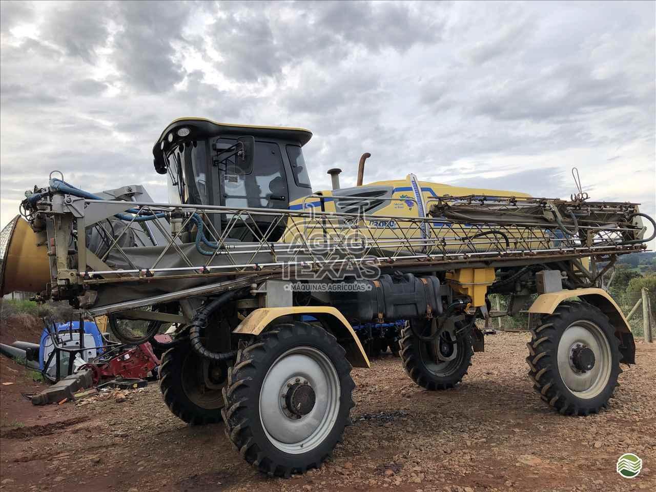 PULVERIZADOR PLA H 3000 Tração 4x4 Agro Texas Máquinas Agrícolas VITORINO PARANÁ PR