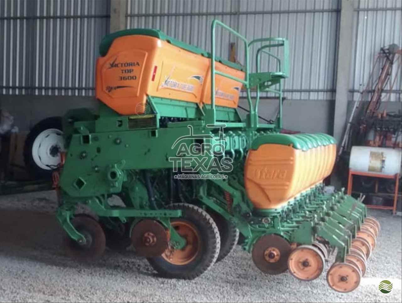 PLANTADEIRA STARA VICTORIA 3600 Agro Texas Máquinas Agrícolas VITORINO PARANÁ PR