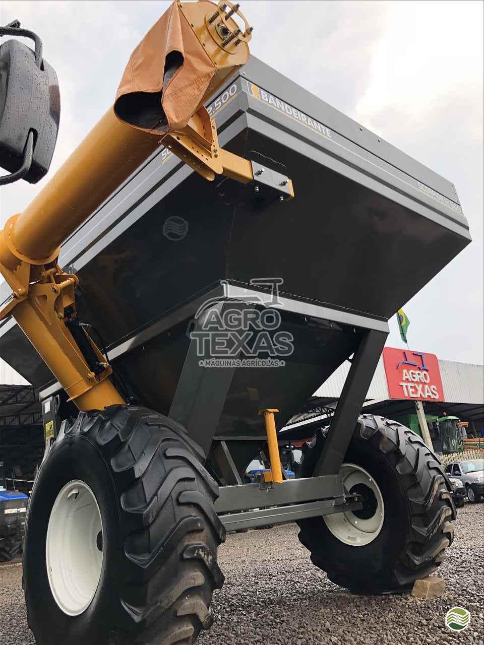 IMPLEMENTOS AGRICOLAS CARRETA BAZUKA GRANELEIRA 12500 Agro Texas Máquinas Agrícolas VITORINO PARANÁ PR