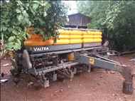 VALTRA HITECH BP 905  2010/2010 Maqforte - Stara