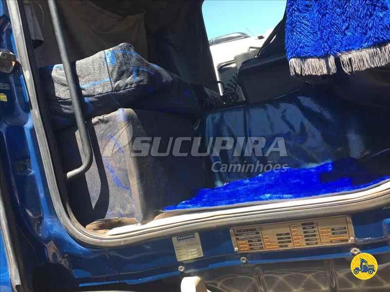 SCANIA SCANIA 380  2006/2006 Sucupira Caminhões