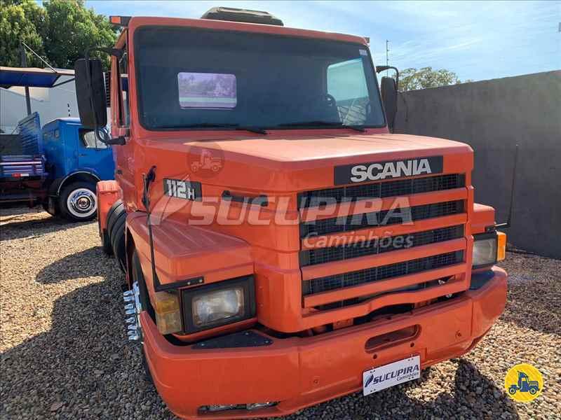 CAMINHAO SCANIA SCANIA 112 330 Cavalo Mecânico Toco 4x2 Sucupira Caminhões RONDONOPOLIS MATO GROSSO MT
