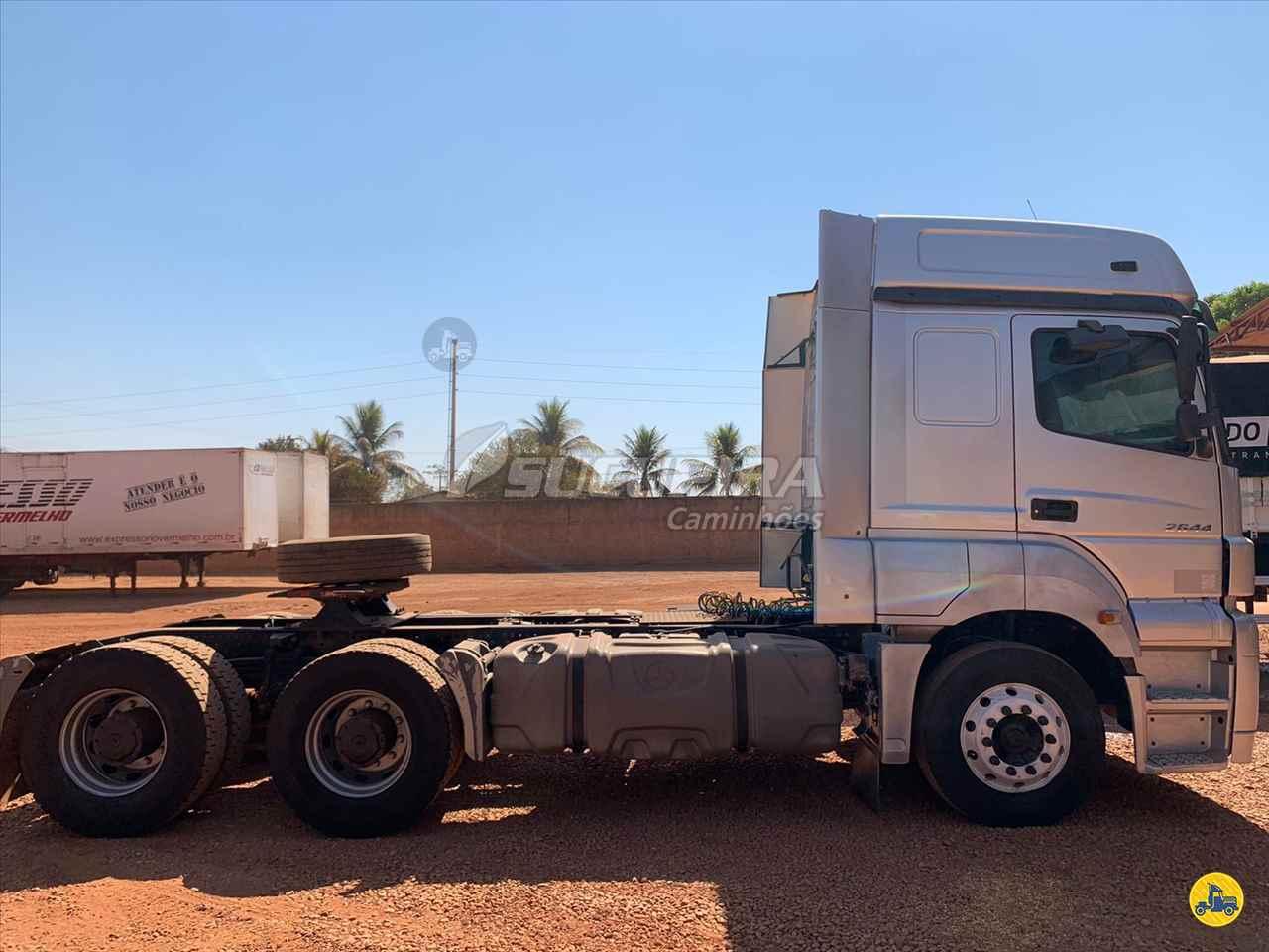 MB 2644 de Sucupira Caminhões - RONDONOPOLIS/MT