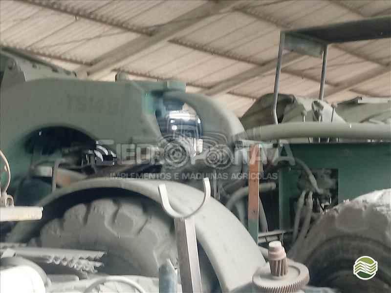TEREX MOTO SCRAPER  1980/1980 Europonta