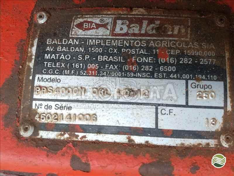 BALDAN BALDAN PP4000  1997/1997 Europonta