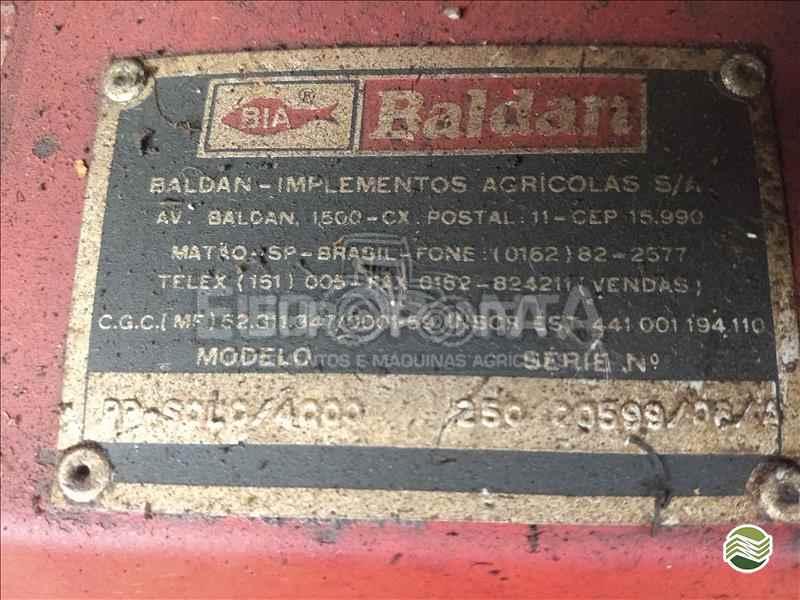 BALDAN BALDAN PP4000  1998/1998 Europonta