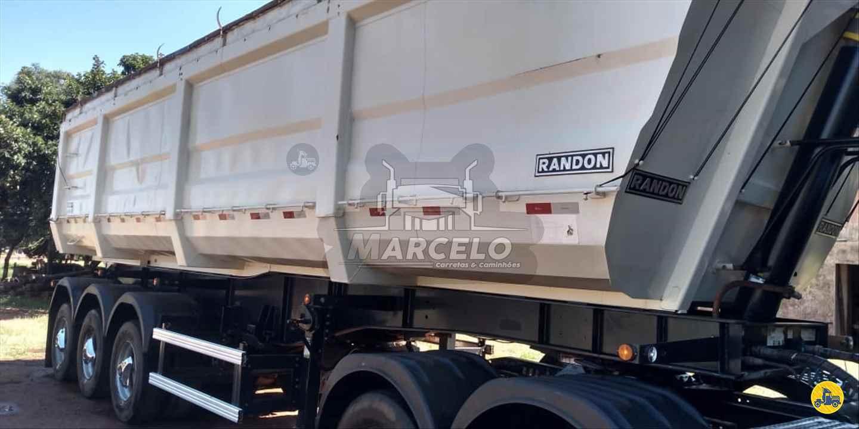 CARRETA SEMI-REBOQUE BASCULANTE Marcelo Carretas e Caminhões PIRAPOZINHO SÃO PAULO SP