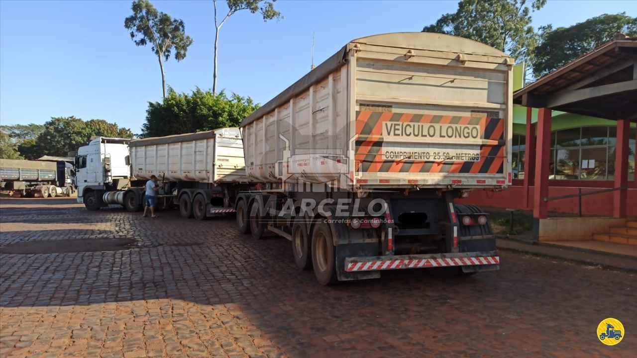 BASCULANTE de Marcelo Carretas e Caminhões - PIRAPOZINHO/SP
