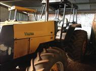 VALTRA VALTRA 1580  2002/2002 Gomes e Gouveia Máquinas