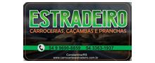 Logo Carrocerias Estradeiro