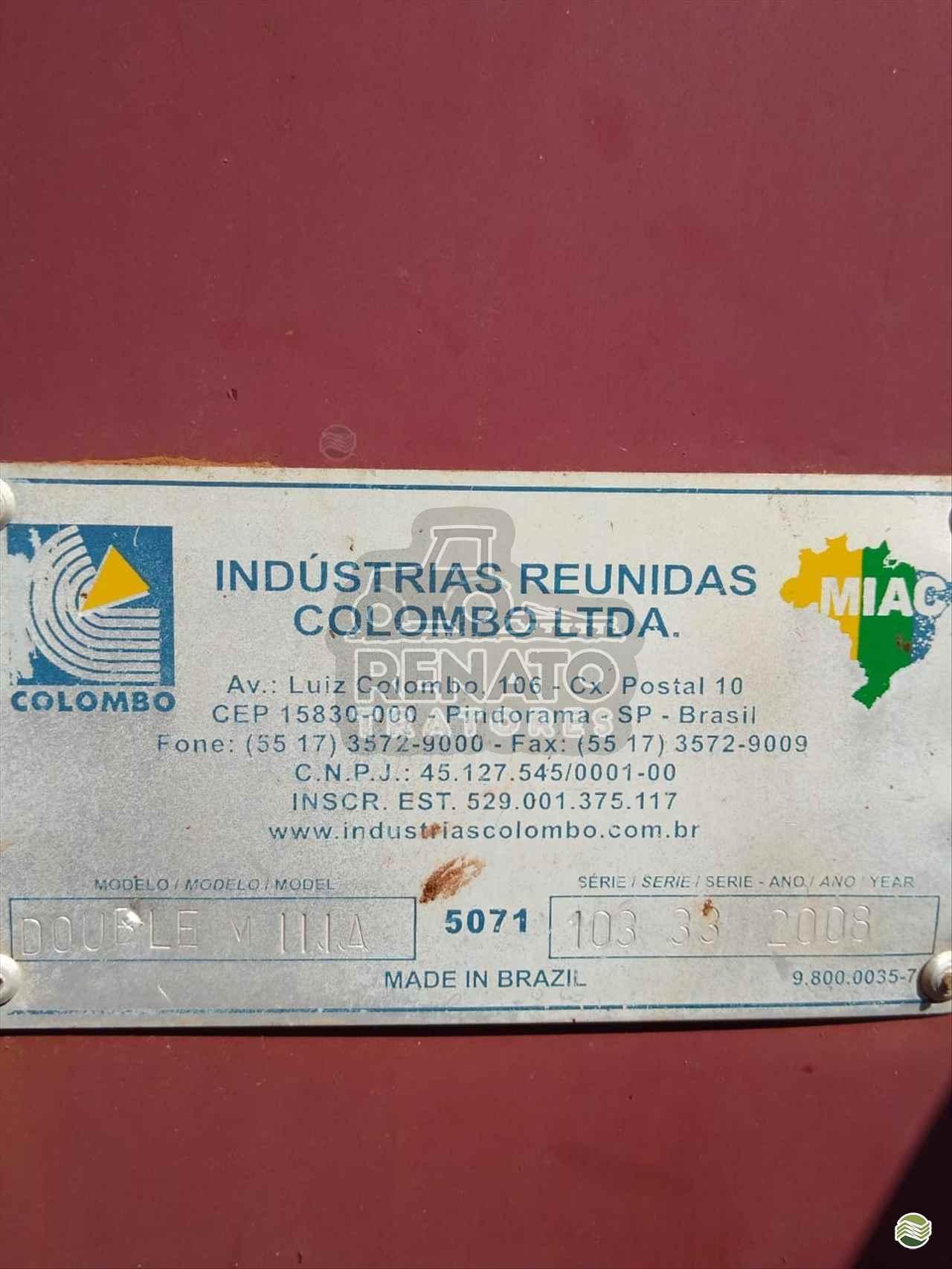 EQUIPAMENTOS AMENDOIM COLHEDEIRA DE AMENDOIM Renato Tratores SERTAOZINHO SÃO PAULO SP