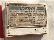 SEMI-REBOQUE BASCULANTE  1996/1996 Cesar Caminhões