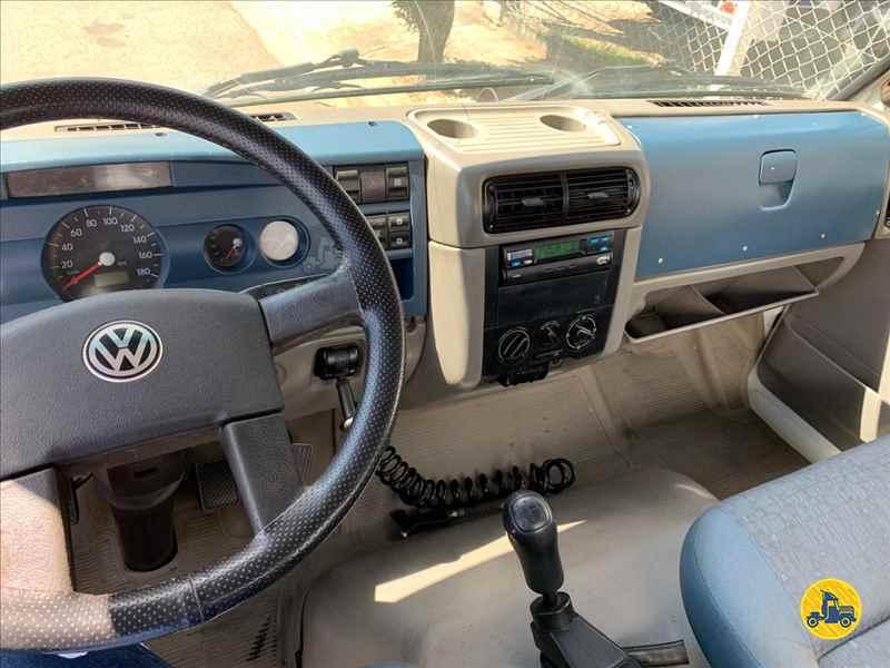 VOLKSWAGEN VW 9150  2010/2011 Cesar Caminhões