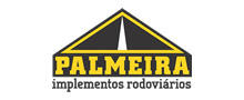 Palmeira Implementos Logo