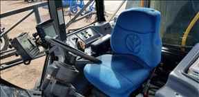 NEW HOLLAND SP3500  2013/2013 Martins e Quadros