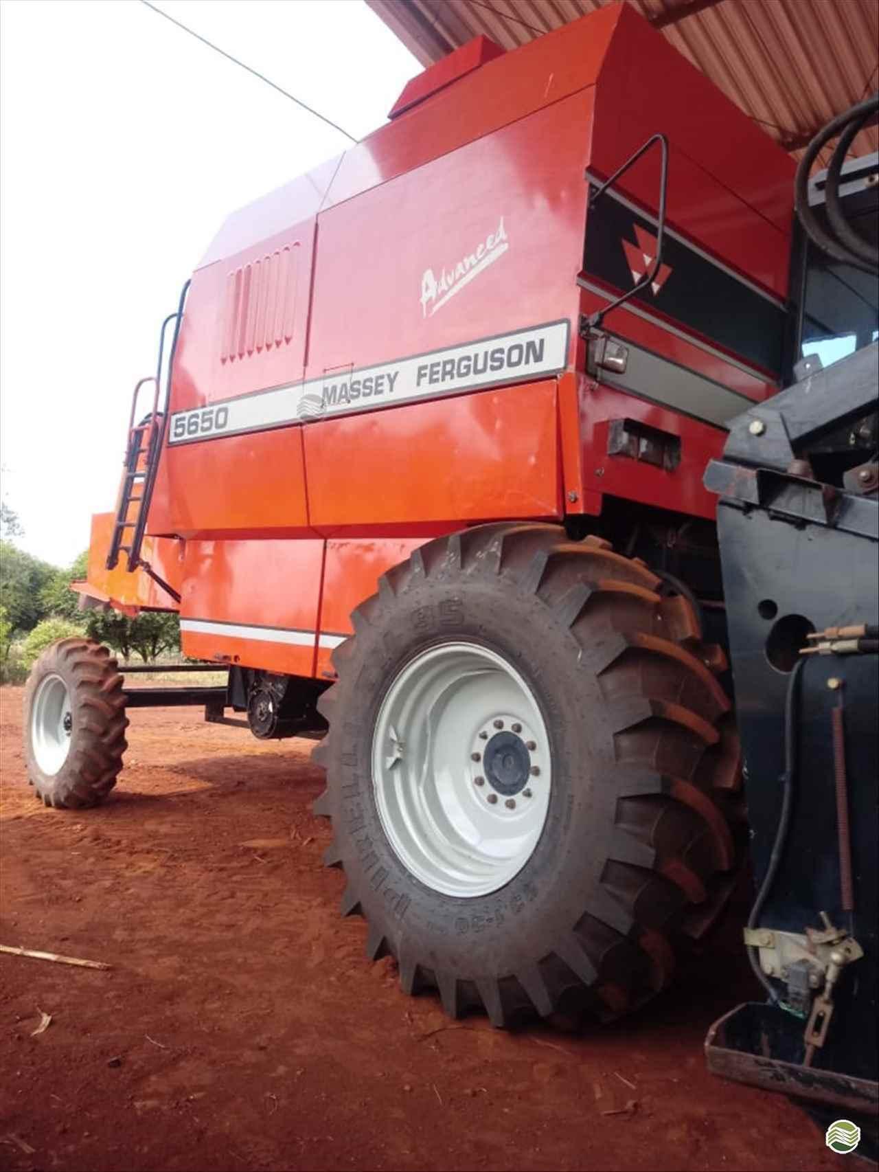 MF 5650 de Martins e Quadros - CARAZINHO/RS