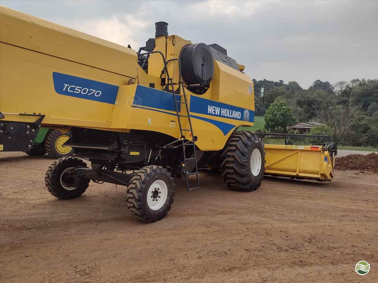 TC 5070 de Martins e Quadros - CARAZINHO/RS