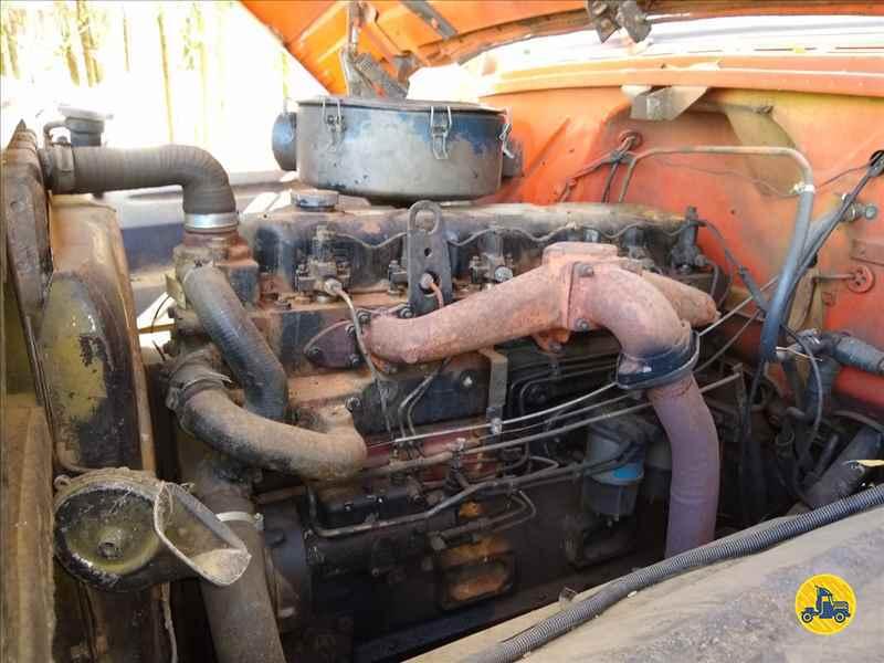 GM D60  1967/1967 Zanon Caminhões e Implementos