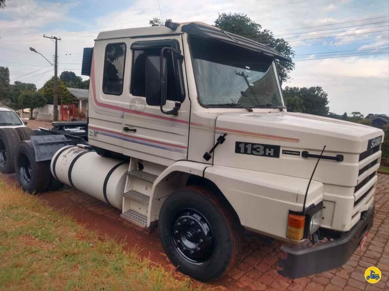 CAMINHAO SCANIA SCANIA 113 360 Cavalo Mecânico Truck 6x2 Zanon Caminhões e Implementos PASSO FUNDO RIO GRANDE DO SUL RS