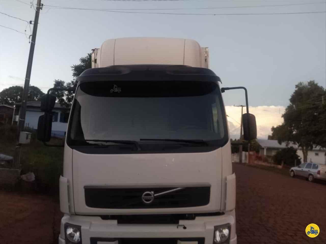 VOLVO VOLVO VM 330  2013/2013 Zanon Caminhões e Implementos