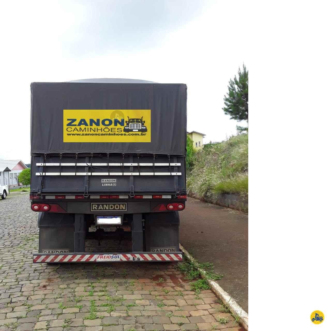 SCANIA SCANIA 124 360 1km 2004/2004 Zanon Caminhões e Implementos