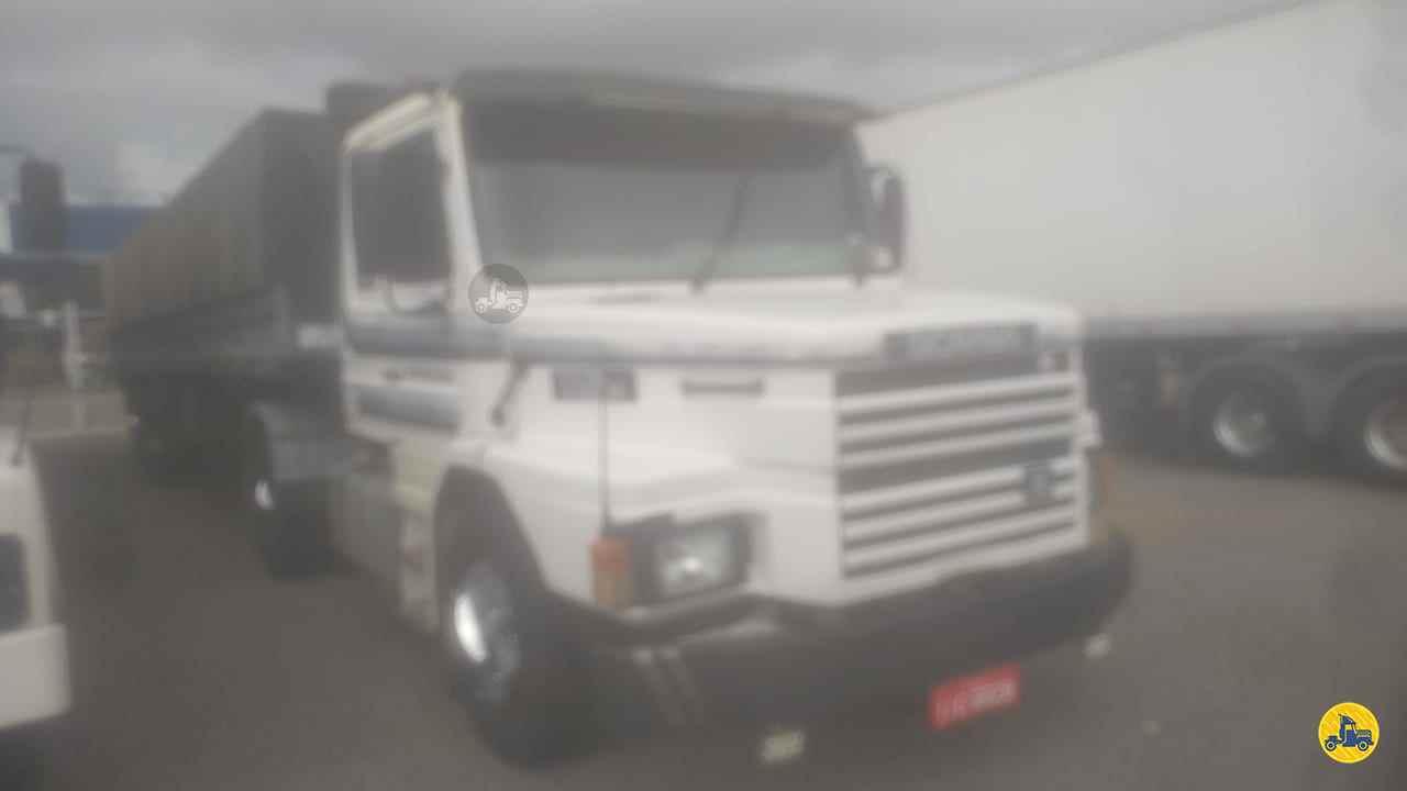 CAMINHAO SCANIA SCANIA 112 360 Cavalo Mecânico Toco 4x2 Zanon Caminhões e Implementos PASSO FUNDO RIO GRANDE DO SUL RS