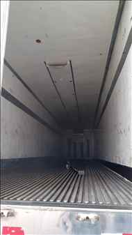 SEMI-REBOQUE FRIGORIFICO  2007/2007 Zanon Caminhões e Implementos