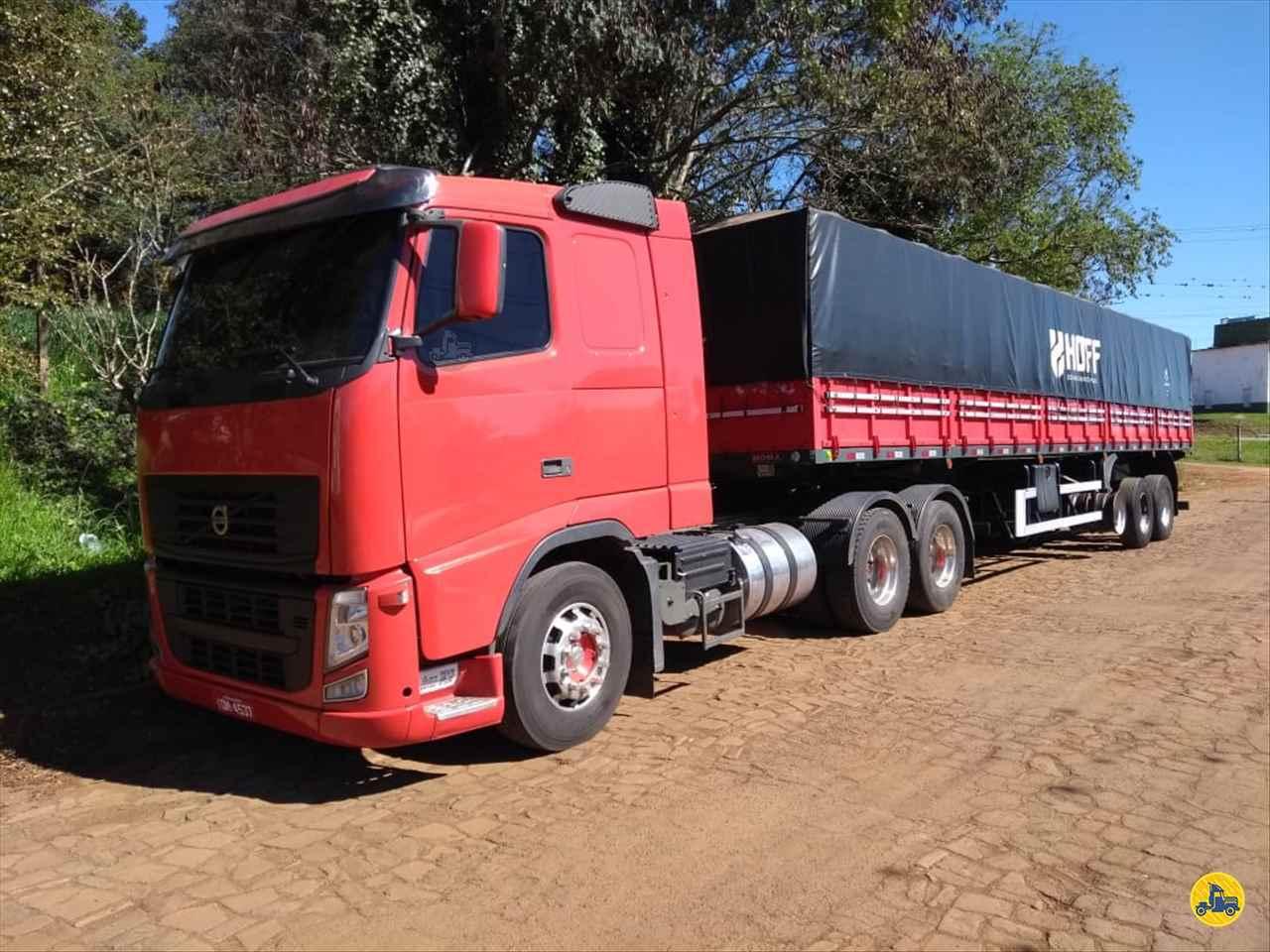 VOLVO FH 440 de Zanon Caminhões e Implementos - PASSO FUNDO/RS