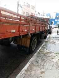 FORD CARGO 1317 118000km 2010/2011 Zanon Caminhões e Implementos